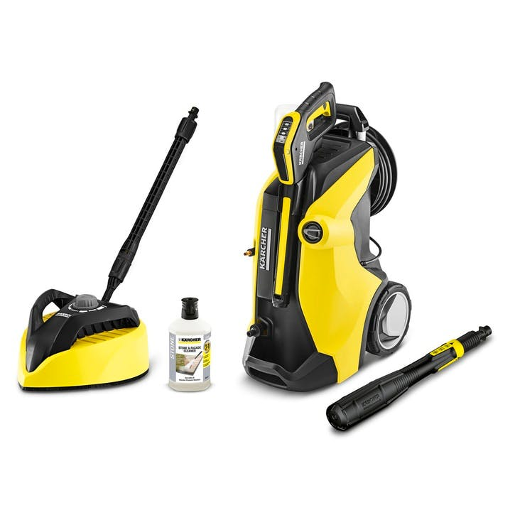 K7 Premium Full Control Plus Home Pressure Washer
