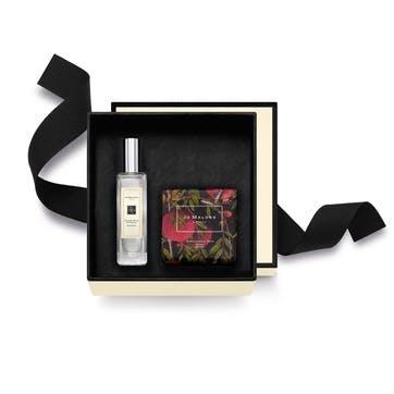 Cologne & Soap Gift Set