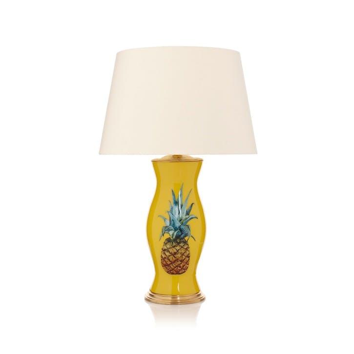 'Aloha' Pineapple Lamp Base