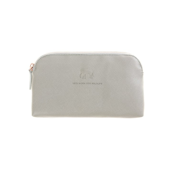 ZSL 'Elephant' Oversized Wallet