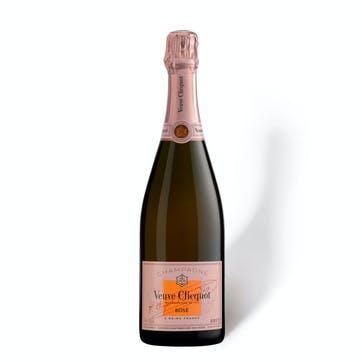Veuve Clicquot Rosé - Bottle