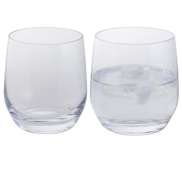 Wine & Bar Tumbler Pair