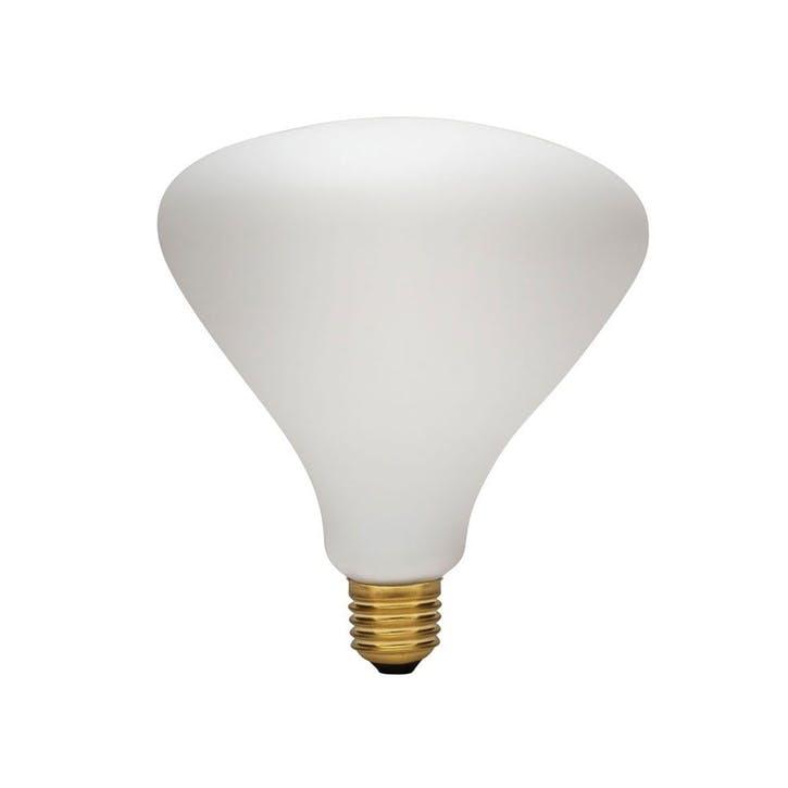 Noma 6W LED Shaped bulb H18 x W14.5 x L14.5 Clear
