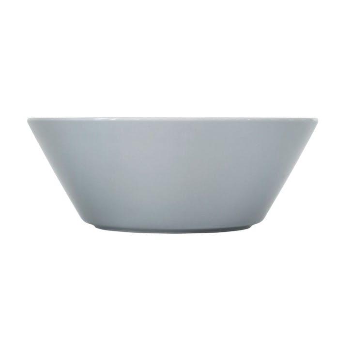 Teema Bowl, Pearl Grey