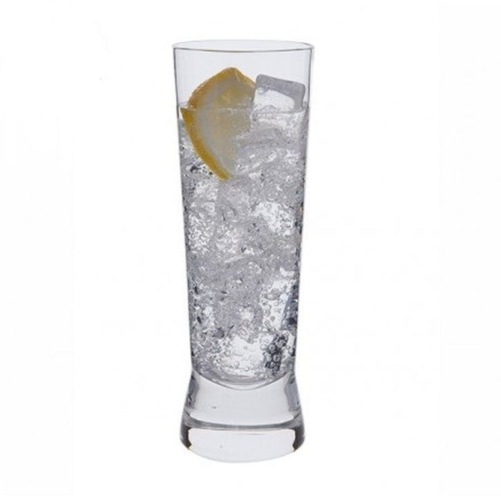 Bar Excellence Gin & Tonic Glasses Pair