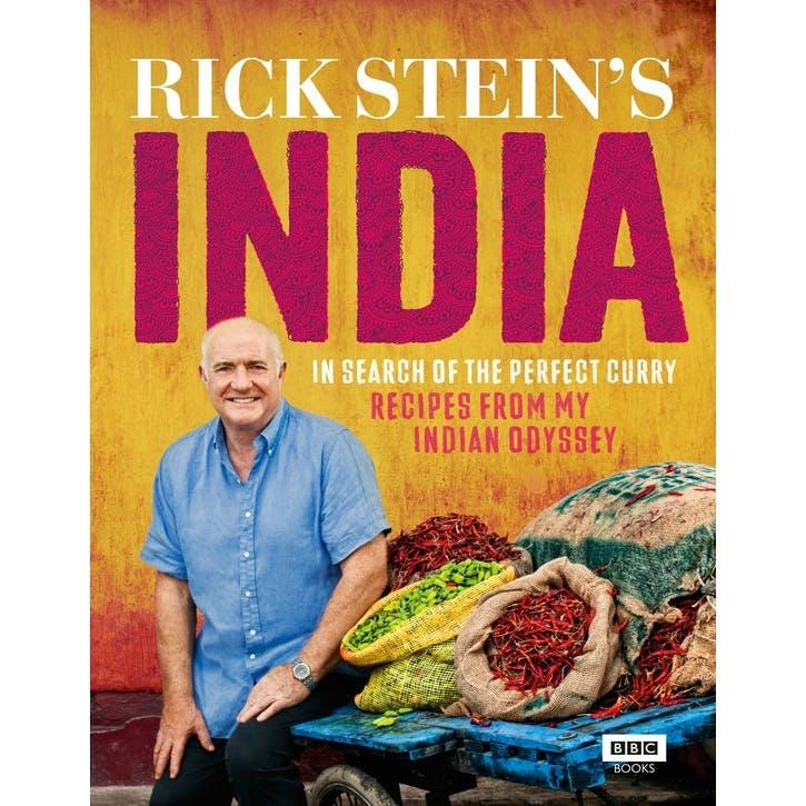 Rick Stein's India, Hardback