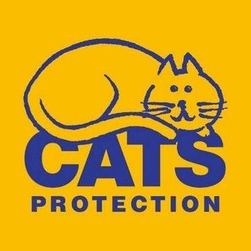 A Donation Towards Cats Protection