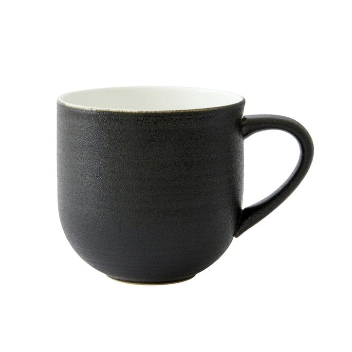 Studio Glaze Urban Mug; Midnight