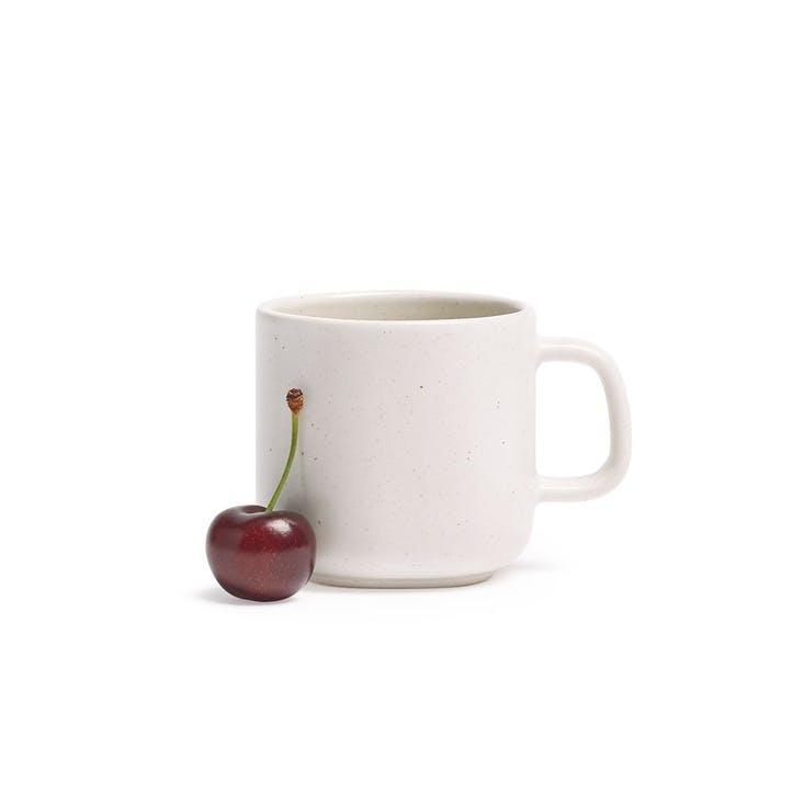 Coffee Mug, Chalk