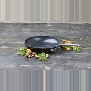 Barcelona Ceramic Non-Stick Frying Pan - 24cm