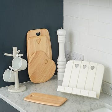 Colonial Home Cook Book Stand