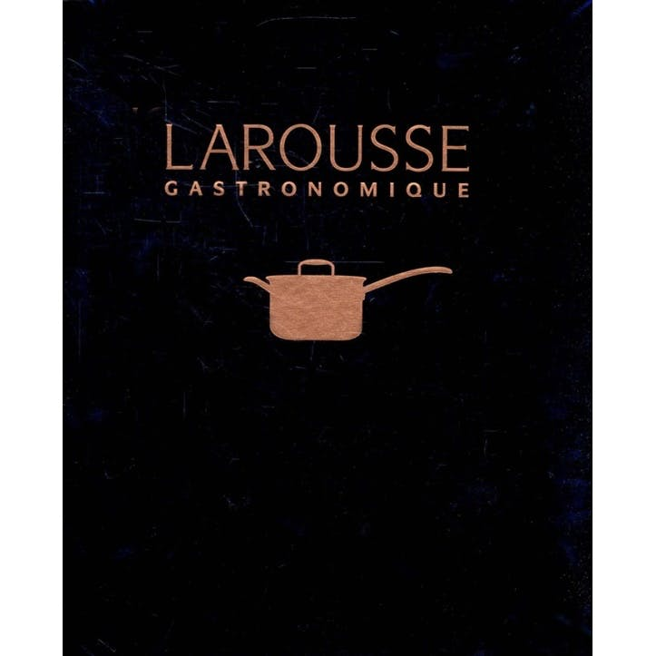 Octopus Publishing Group: New Larousse Gastronomique, Hardback