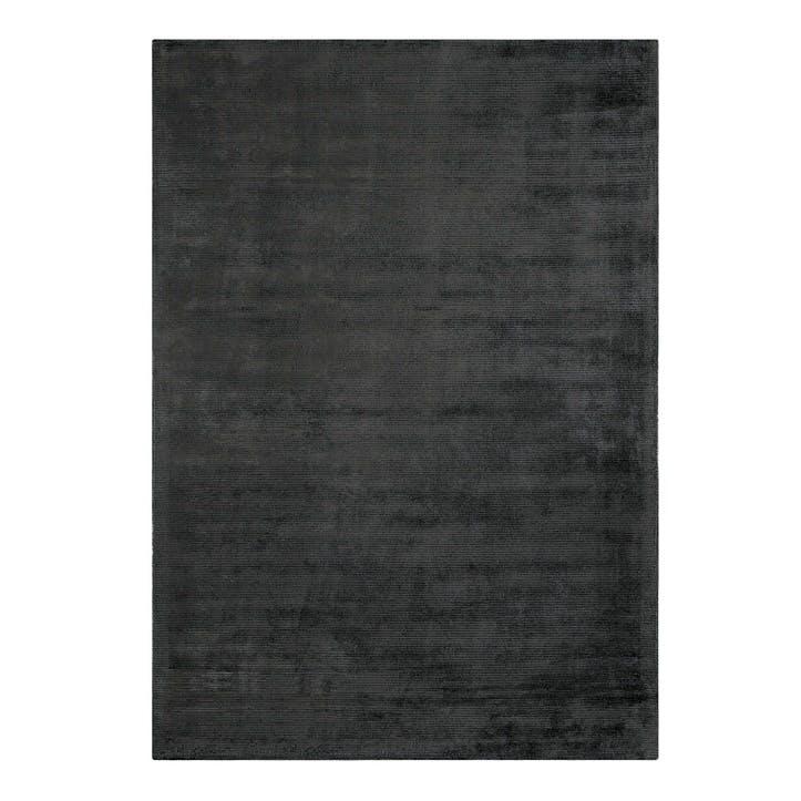 Reko Rug, 1.2 x 1.7m, Charcoal