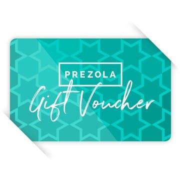 Prezola Online Gift Voucher, Stars