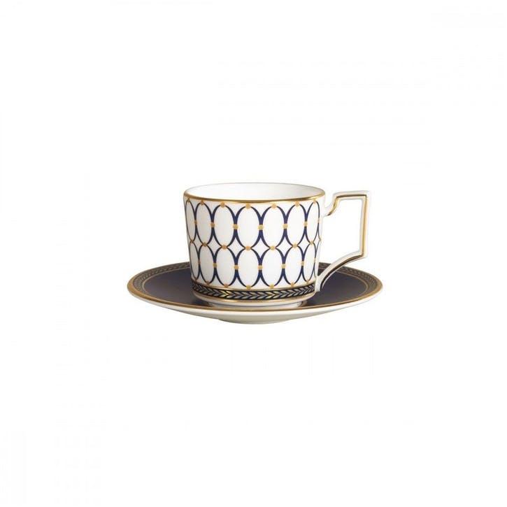 Renaissance Gold Espresso Saucer
