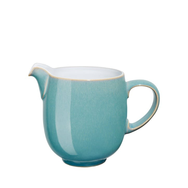 Azure Large/ Sauce Jug, 700ml, Blue