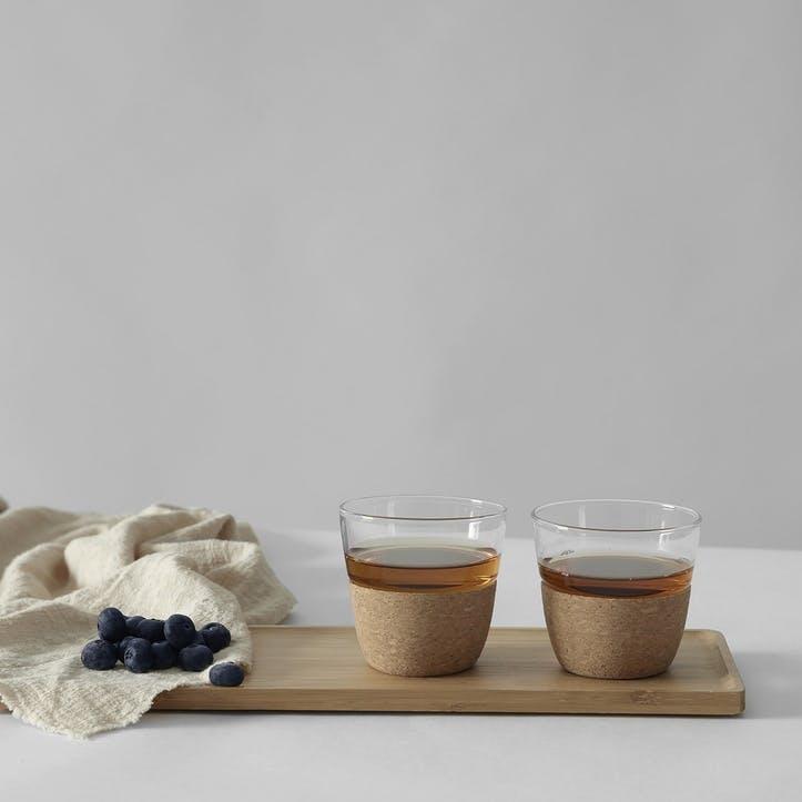 Cortica Teacup, Set of 2