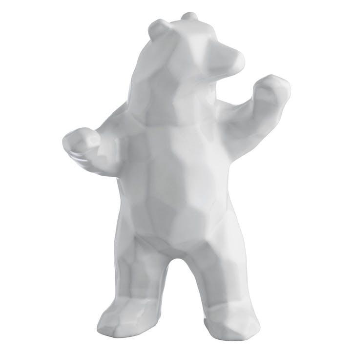 Bart Ceramic Polar Bear