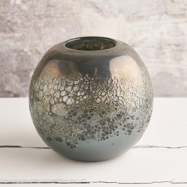 Tornado Glass Vase