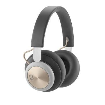 Beoplay H4 Over Ear Headphones; Charcoal Grey