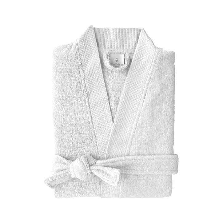 Astree Silver Robe, Large