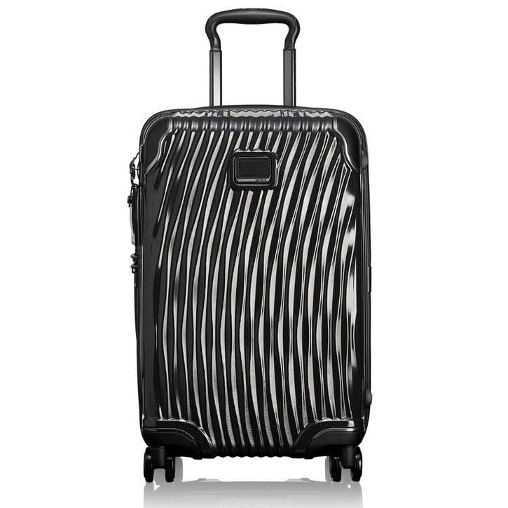 Tumi Latitude Suitcase, 68cm, Black