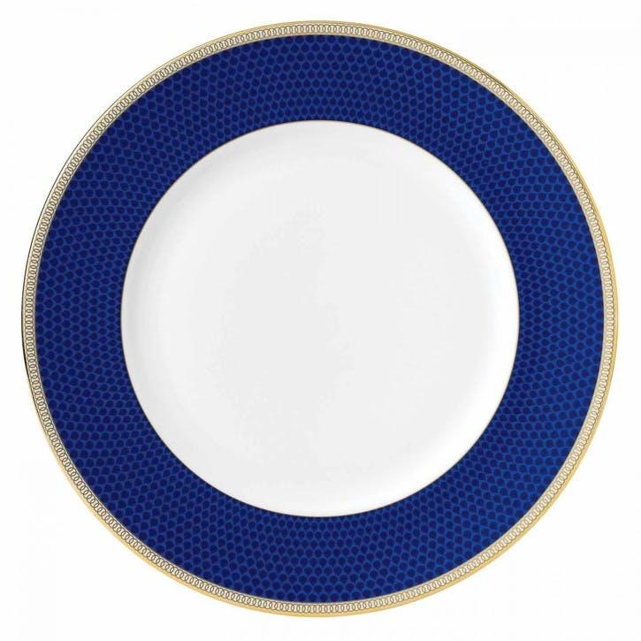 Hibiscus Dinner Plate, 27cm