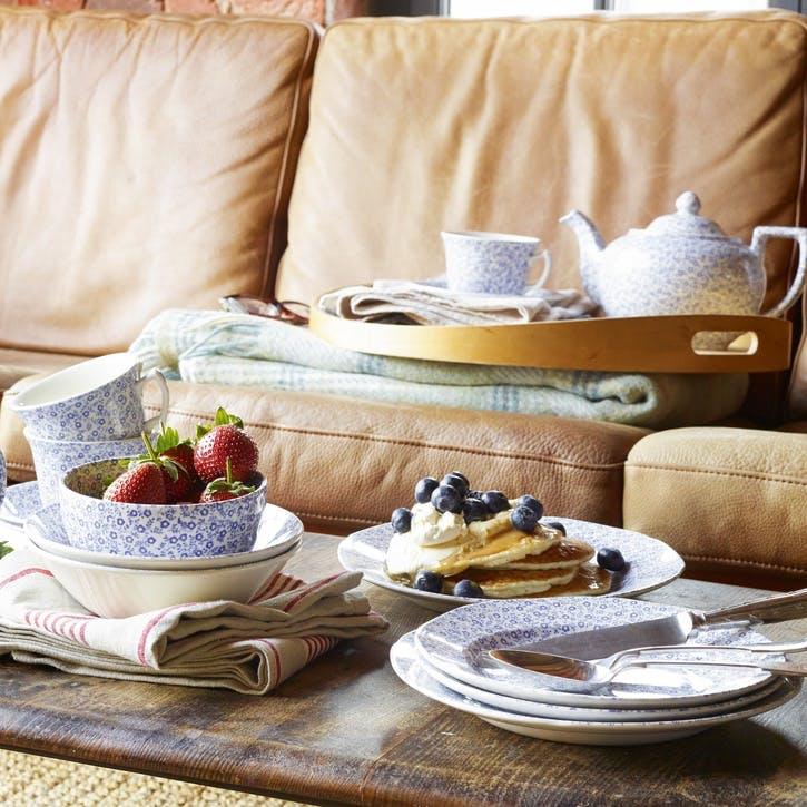 Felicity Teapot Large, 800ml, Pale Blue