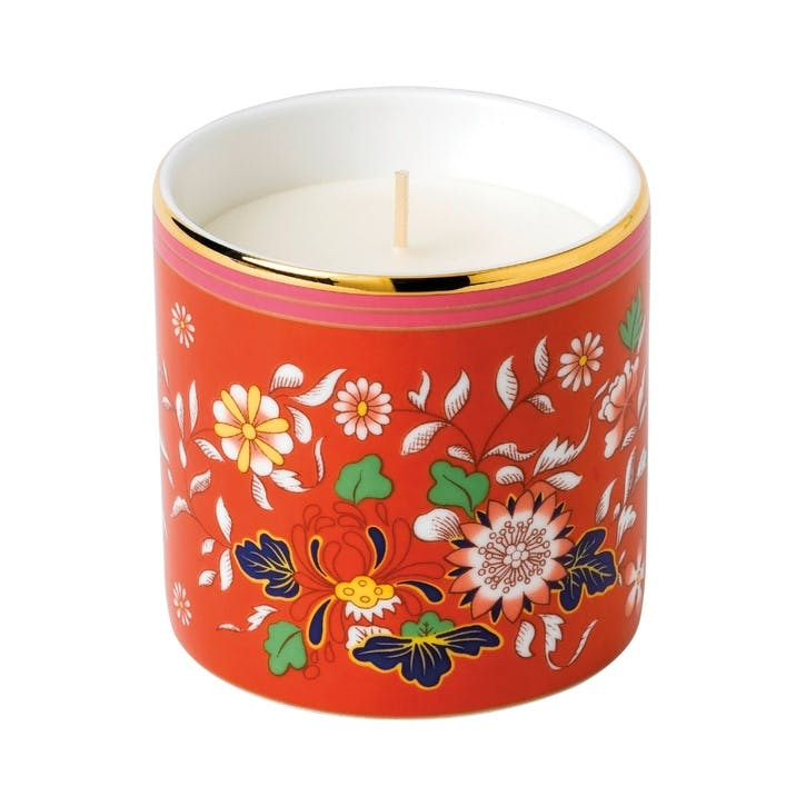 Wonderlust Crimson Jewel Scented Candle