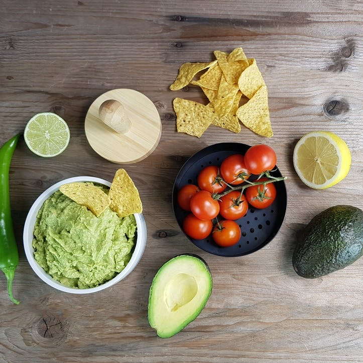 FGFG Good Fresh Guacamole Maker
