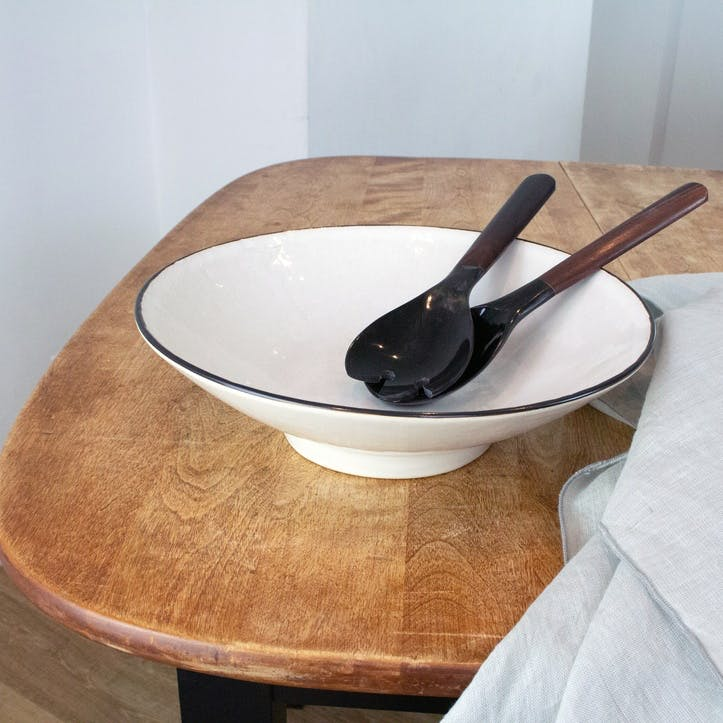 Jewel Pearl Serving Bowl, Large