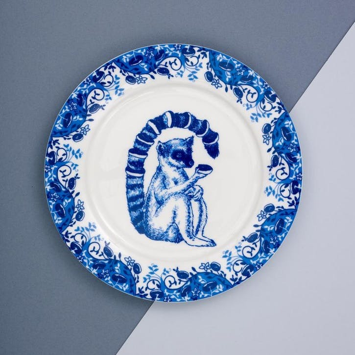 Lemur Willow Side Plate