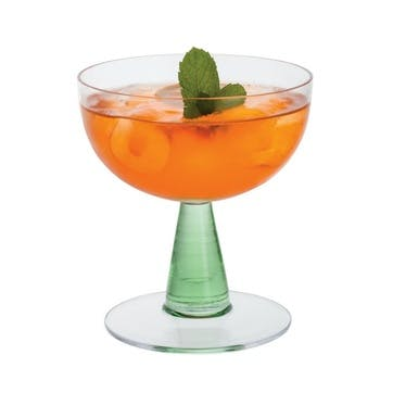 Gin Connoisseur Cocktail Glass, Set of 2