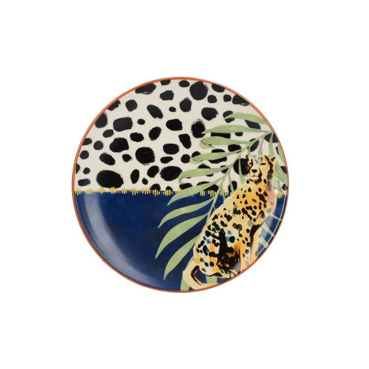 Drift Cheetah Side Plate