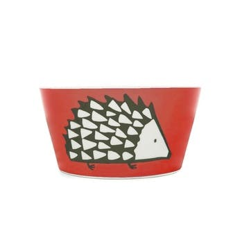 Spike Bowl, Red