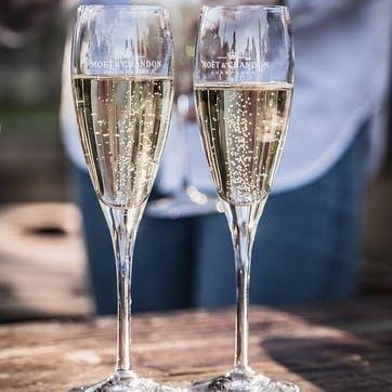 Honeymoon Champagne £100