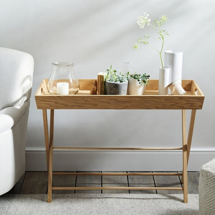Butler's Console Table