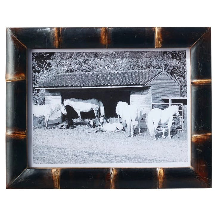 Bamboo Photo Frame, Small