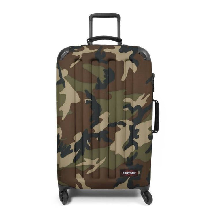 Tranzshell Suitcase, Medium, Camo