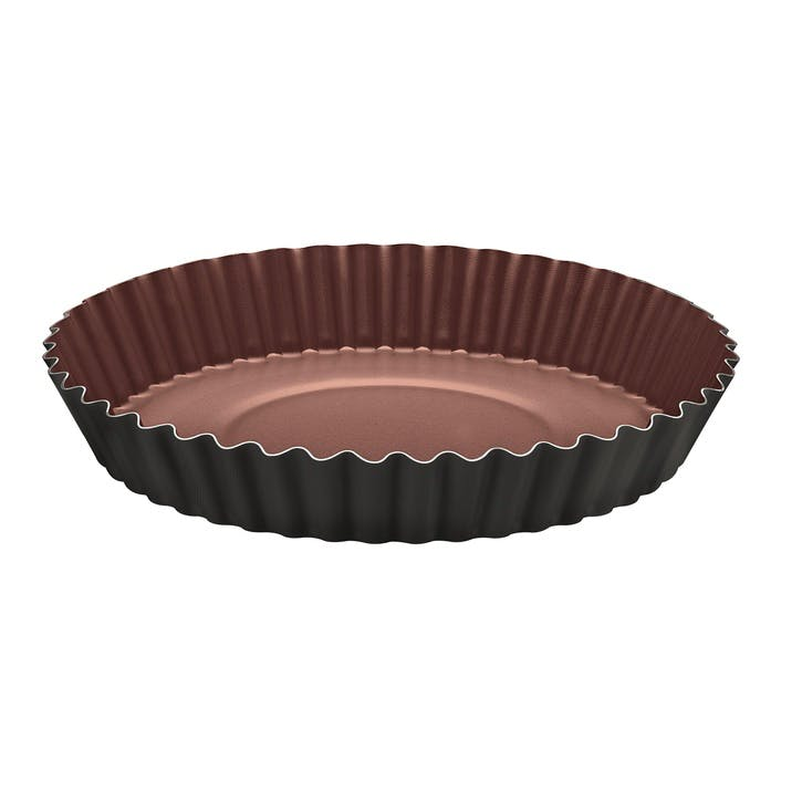 Vermont Fluted Tart Baking Tin, 26cm