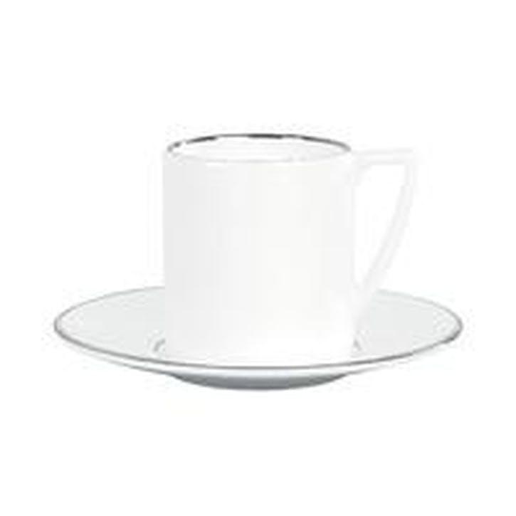 Platinum Espresso Cup