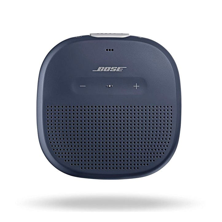 SoundLink Micro Bluetooth Speaker, Midnight Blue