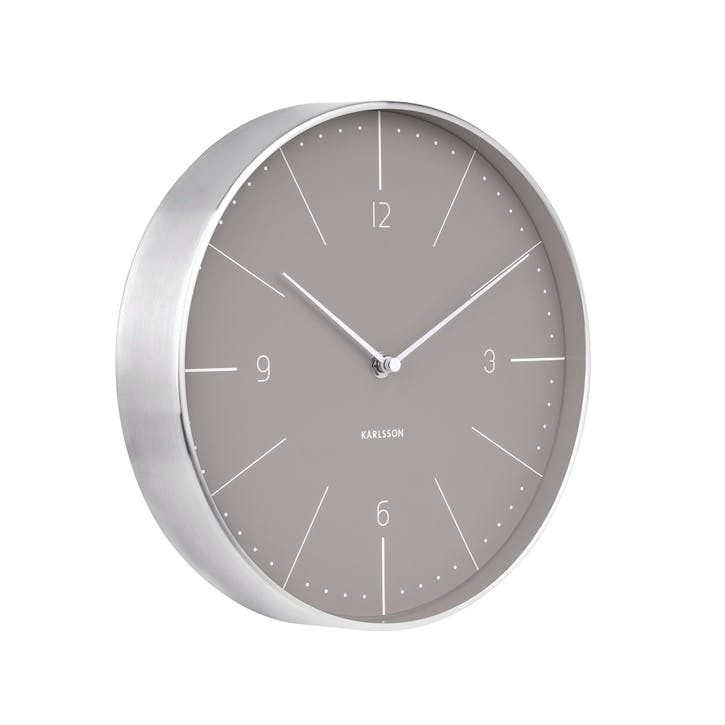 Normann Wall Clock