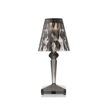 Battery, Table Lamp, Fume