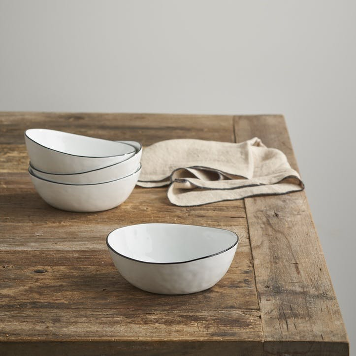 Serenity Cereal Bowl