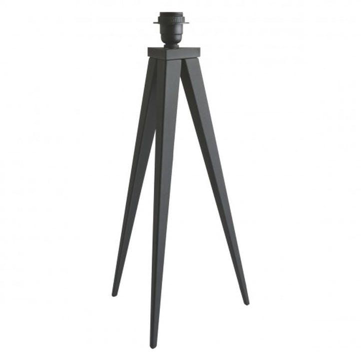Yves Table Lamp, Black