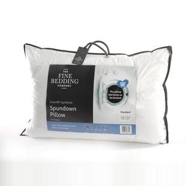 Spundown Standard Medium Support Pillow