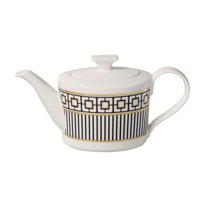 MetroChic Teapot