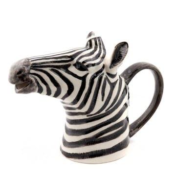 Zebra Jug, 200ml