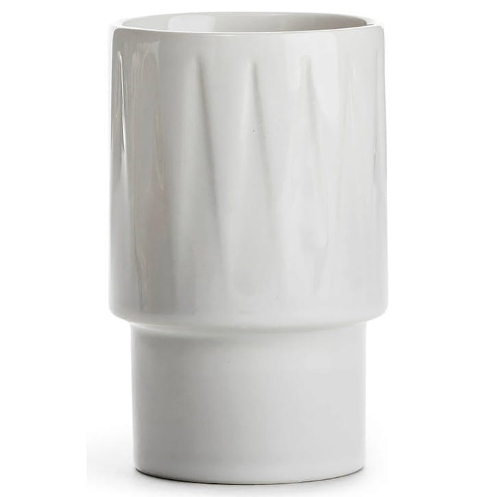 Coffee & More, Latte Mug, 400ml, White